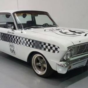 1965 Ford Ranchero for sale in Brisbane
