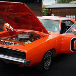 Classic 1969 Dodge Charger General Lee cars for sale in Australia