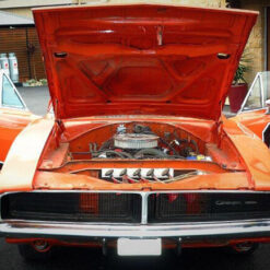 1969 Dodge Charger for sale in Brisbane