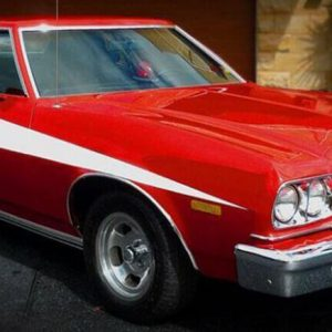 1976 Ford Torino for sale Brisbane