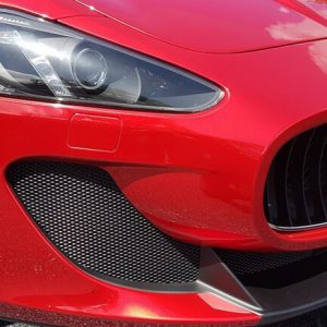 Maserati GranTurismo for sale at Road Rage Industries