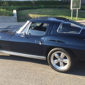 Classic Split Window Chevrolet Corvette for sale Brisbane