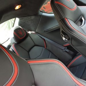 Maserati Grand Turismo for sale in Brisbane