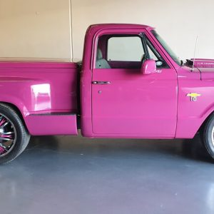 Chevrolet C10 for sale Brisbane