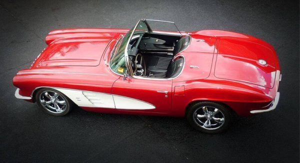 1961 Chevrolet Corvette in Brisbane