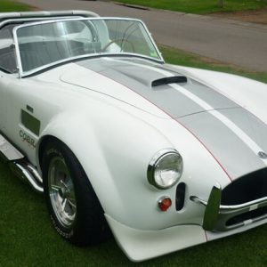 1966 Cobra 500 Attack for sale Brisbane, Queensland