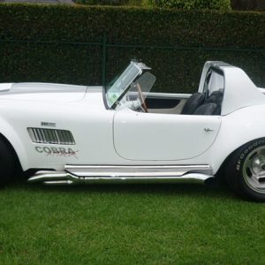 1966 Cobra 500 Attack for sale Brisbane