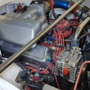 Ford Ranchero with racing engine for sale in Brisbane