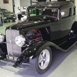 Ford Model A for sale Australia
