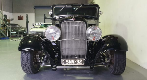 Ford Model A for sale Queensland