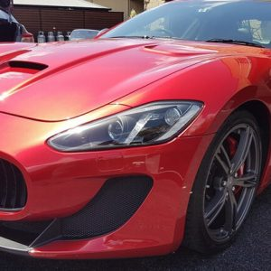2017 Maserati GranTurismo for sale in Brisbane