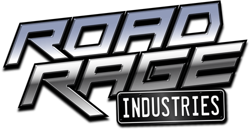 Road Rage Industries American car importers in Brisbane Logo