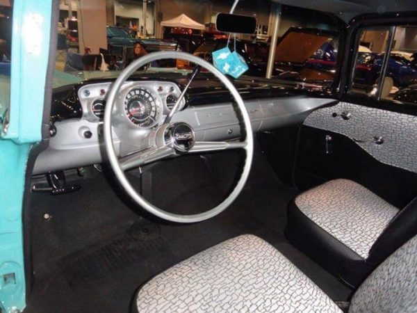 1957 Chevrolet Sedan Delivery vehicle for sale Brisbane