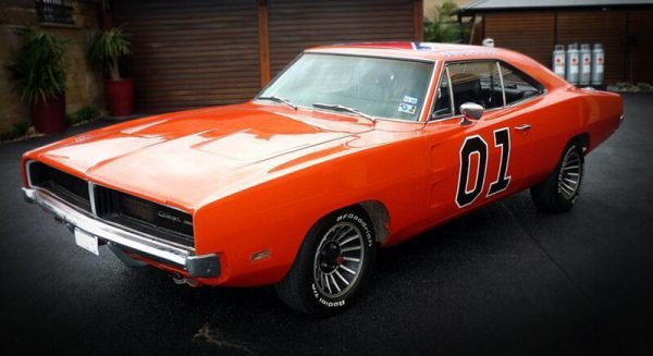 1969 Dodge Charger for sale Brisbane