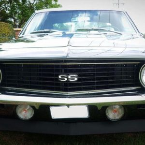 1969 Chevrolet Camaro SS for sale Brisbane