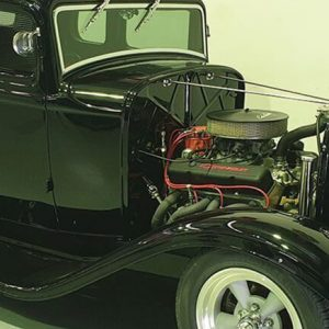 1932 Ford Model A Coupe for sale Brisbane