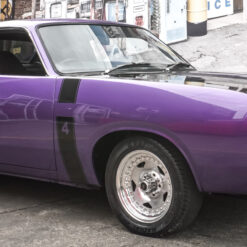 1976 Valiant Charger